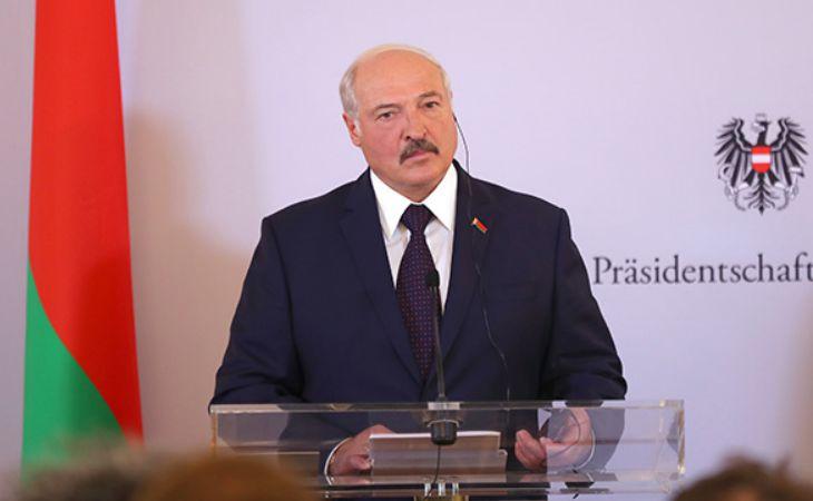 Лукашенко – австрийскому журналисту: «Что вам не нравится в Беларуси в плане прав человека?»