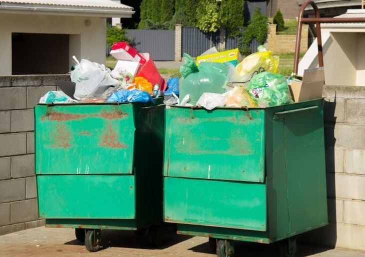 В Беларуси хотят увеличить плату за сбор пластика
