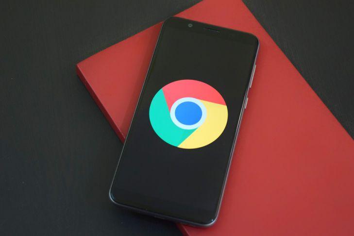 Браузер Chrome для Android стал гораздо удобнее