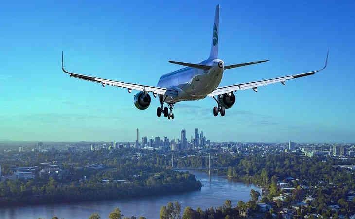 Пассажиры самого долгого авиарейса рассказали о странностях на борту