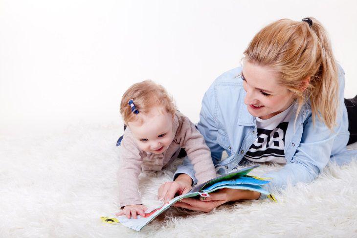Каким защитным эффектом обладает материнская любовь – исследование