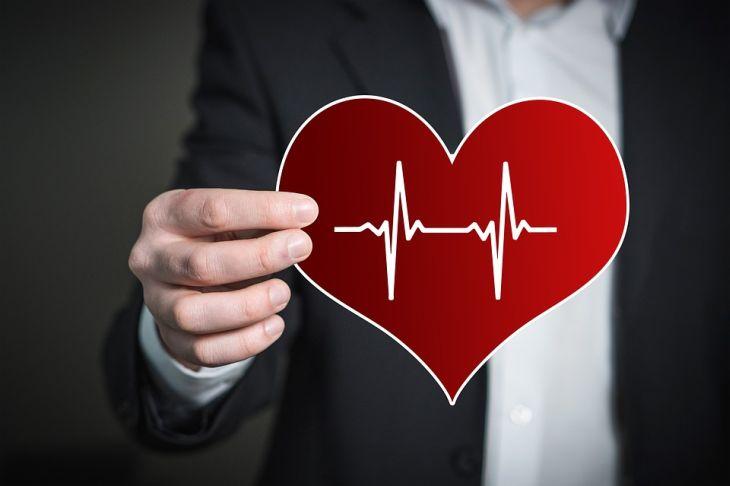 Эти особенности внешности указывают на проблемы с сердцем