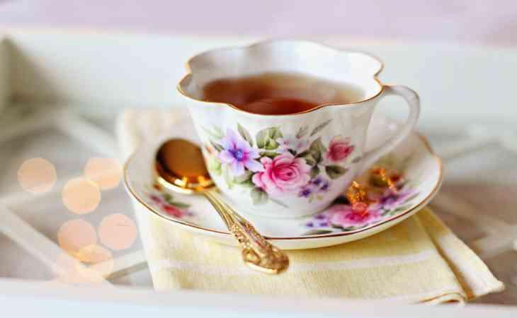 Впродаваемом в РФ  чае отыскали  яд