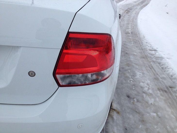 7 вещей, которые должны быть у водителя в машине зимой