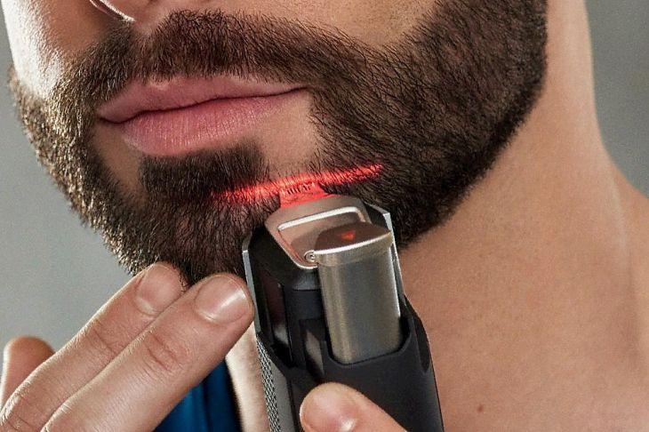 Специалисты рассказали об опасности ношения бороды зимой