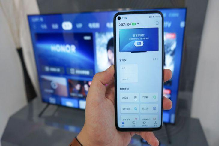Huawei собирается ставить свою HarmonyOS на «умные» устройства