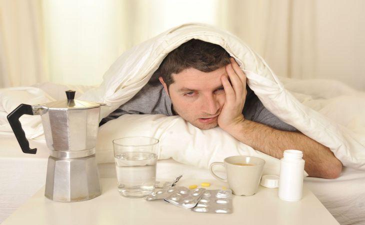 Как быстро вылечить похмелье в домашних условиях