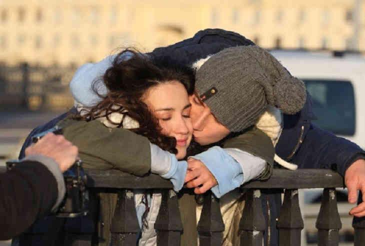 Виктория Дайненко боится снова влюбиться в Алексея Воробьева..