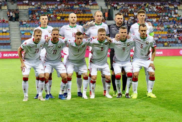 Перенесен товарищеский матч Уэльс - Беларусь