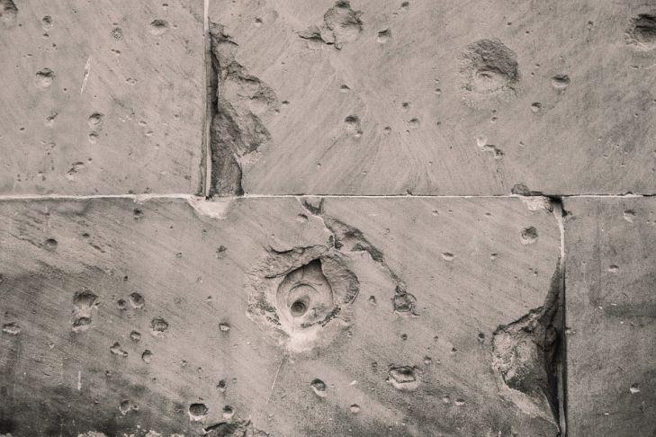 В России создали ударопрочный бетон из отходов