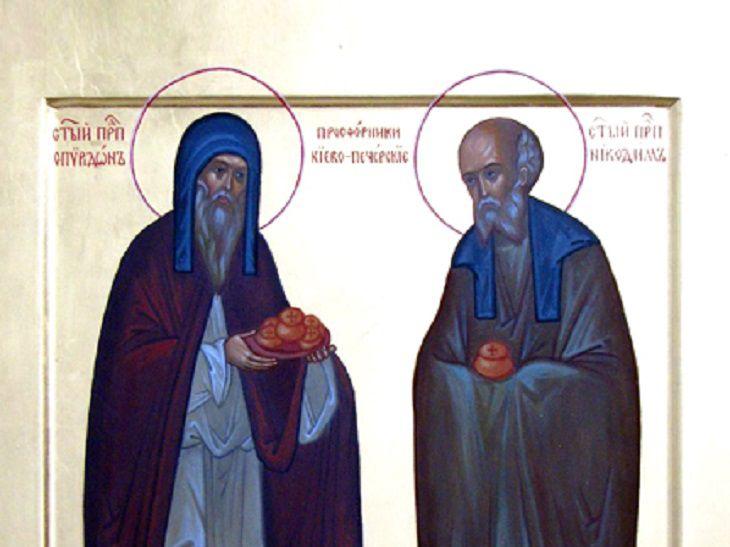 День преподобных Никодима и Спиридона: что можно и нельзя делать 13 ноября