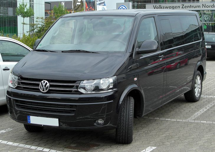 автомобиль Volkswagen